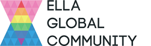 Logo ELLA Global Community