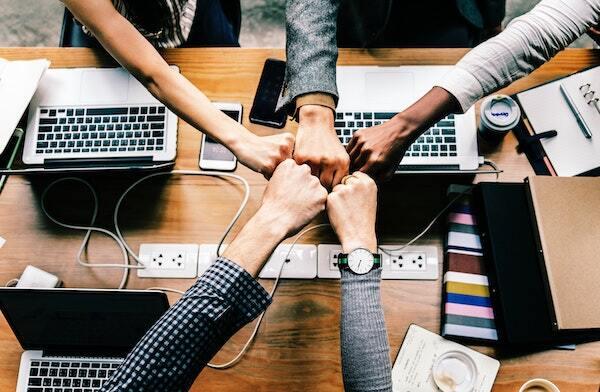 Inclusive companies = happy employees