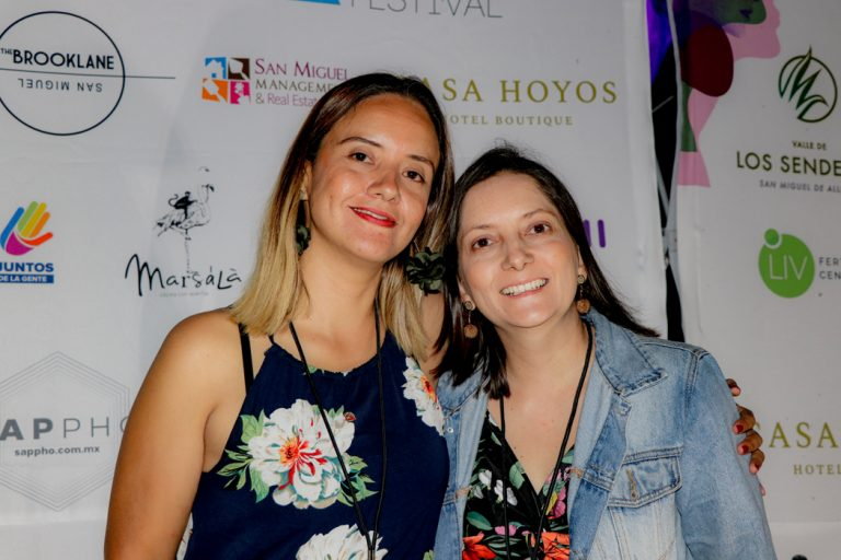 ELLA Festival Colombia ¡estamos listxs!