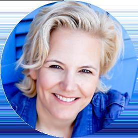 Kristin Hansen Directora de ELLA Global Community