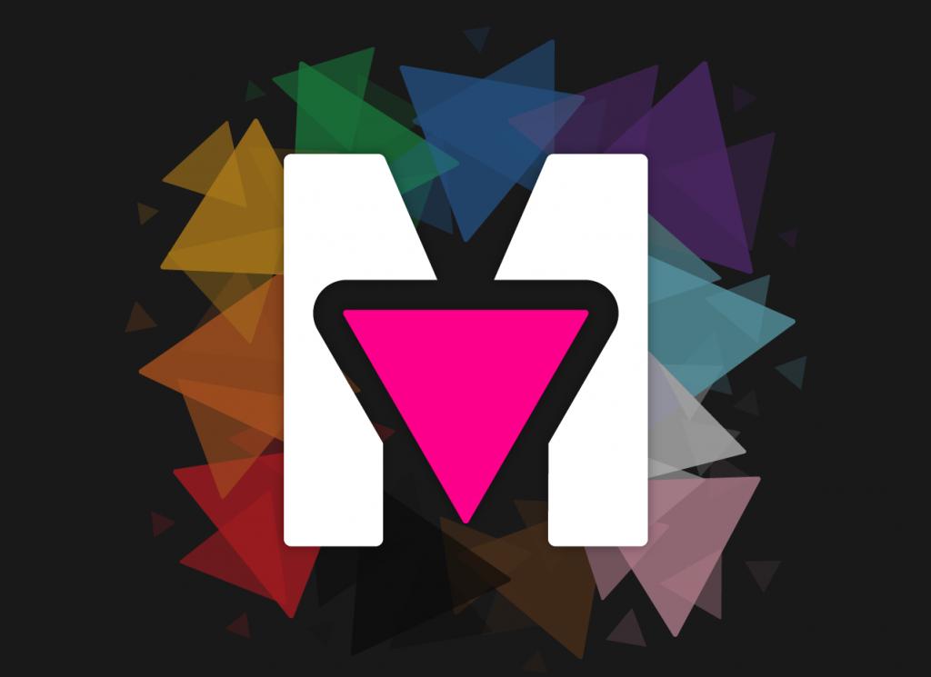 Logo homosensual Mexico