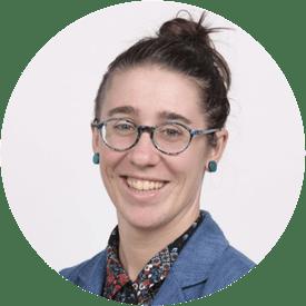 Stephanie Burnet Stakeholder Coordinator