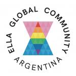 Logo ELLA Argentina