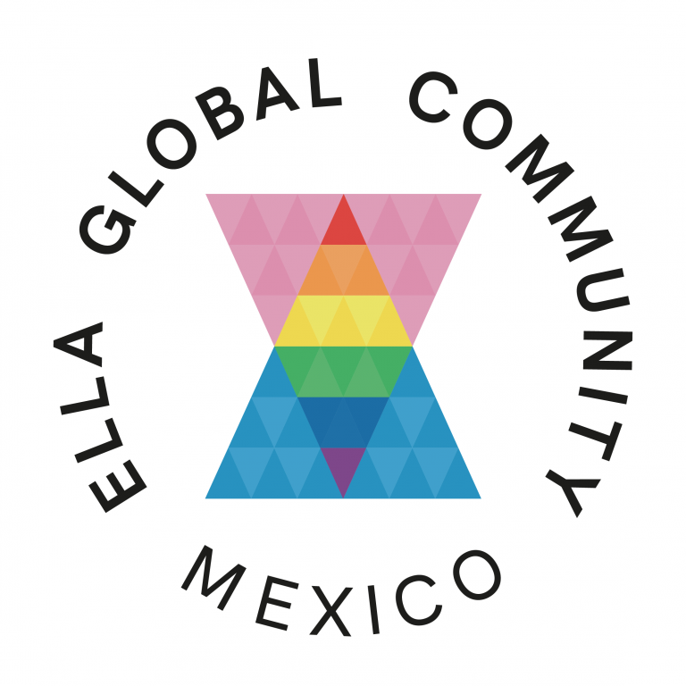 Logo ELLA Mexico