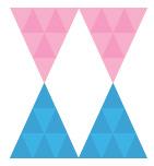 Variacion del logo EGC