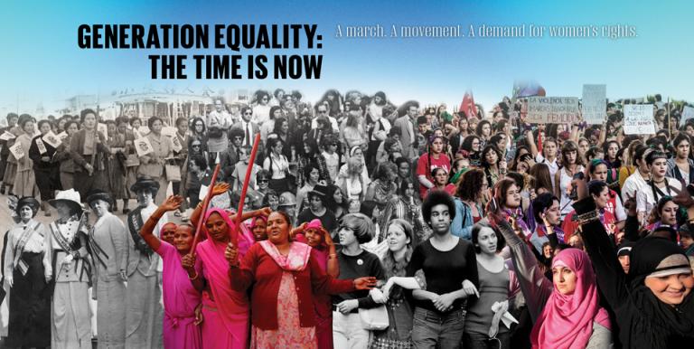 #IWD2021 Celebra a las mujeres líderes en la pandemia