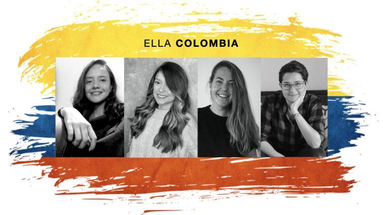 Conoce a ELLA Colombia
