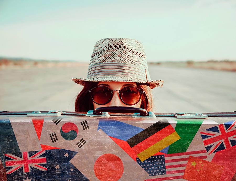 Viajes seguros para mujeres libres ¡en Colombia!